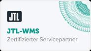 Zertifizerter JTL-Partner WMS